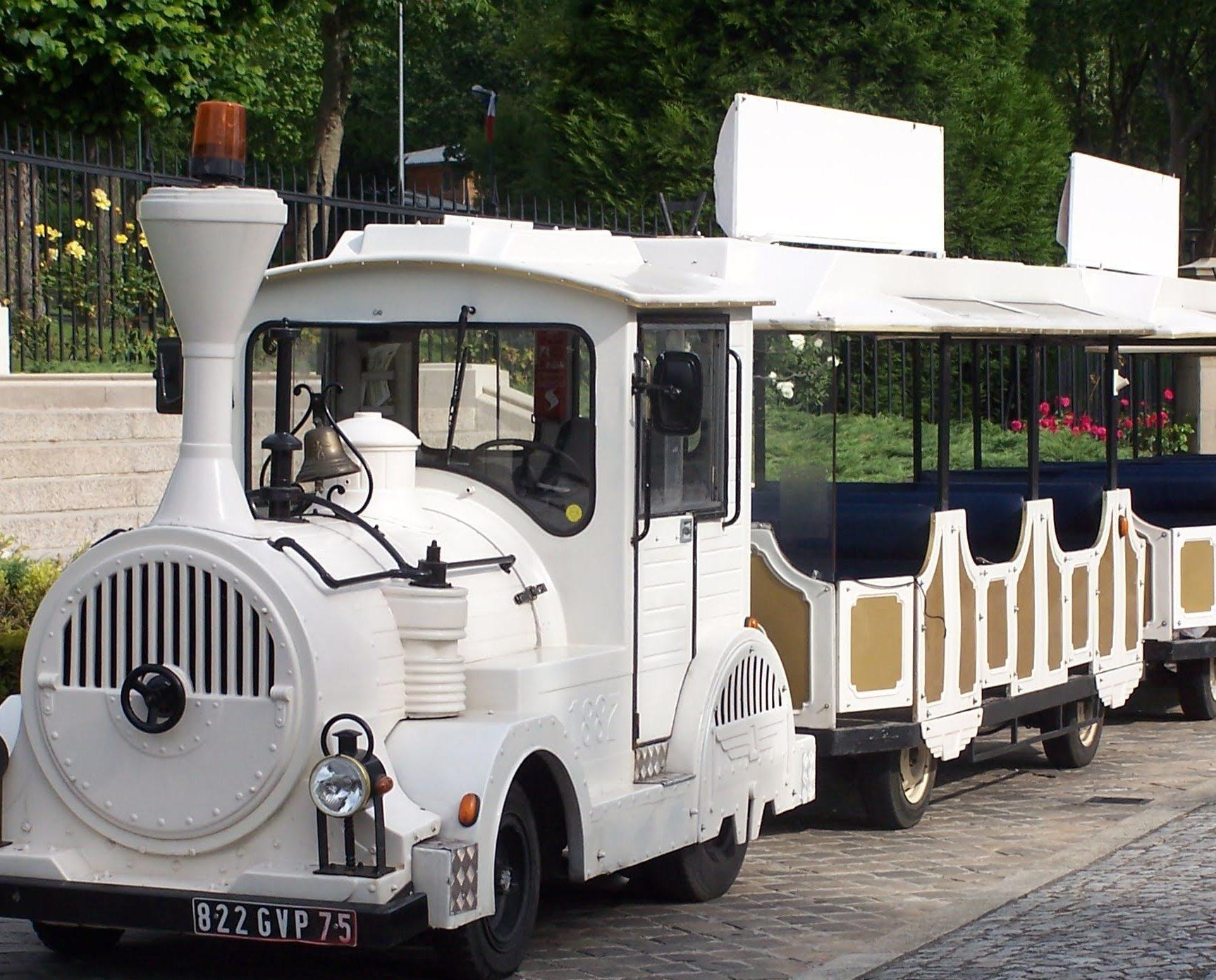 Petit Train Armagnac Express